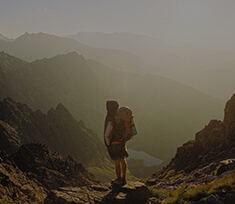 Ορειβασία/ Πεζοπορία