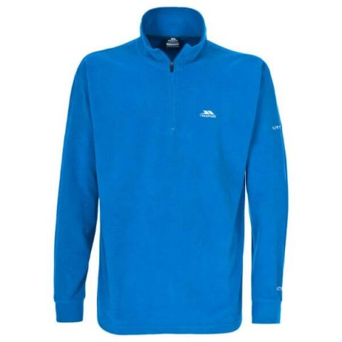 Masonville_Half zip fleece