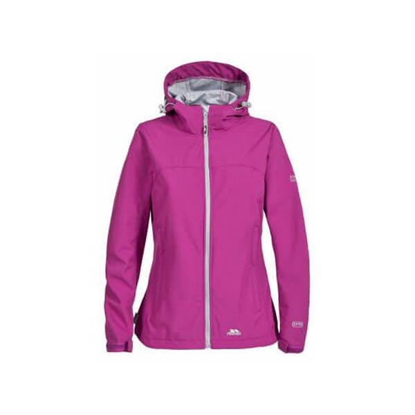 1d1e585eed1 Loris Womens Softshell Jacket - Mountain House
