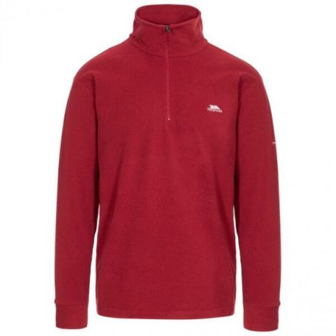 masonville-fleece red trespass