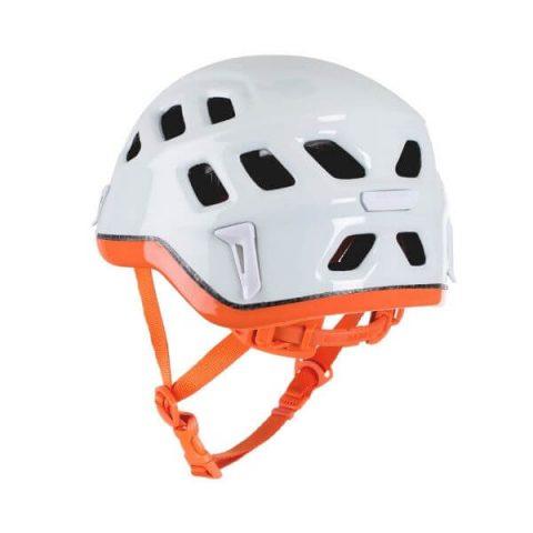 rock rider helmet mammut white