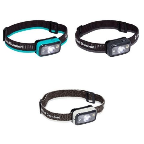 spot headlamp black diamond