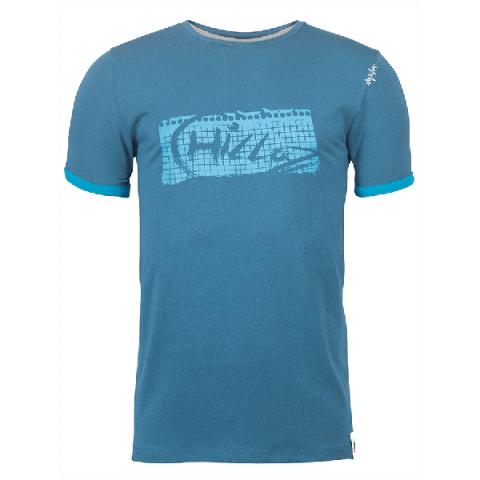 street paper t shirt