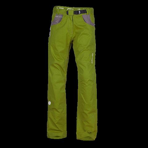 παντελόνι αναρρίχησης SYBIL-LADYgreen