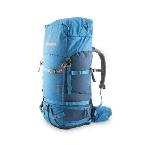 attack 45l backpack pinguin mountain house