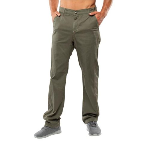 boulder pants chillaz olive