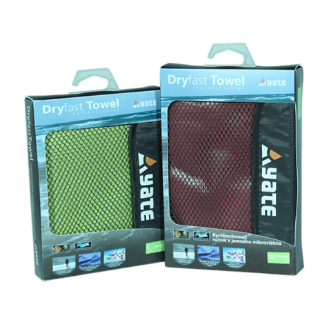 dryfast towels pack