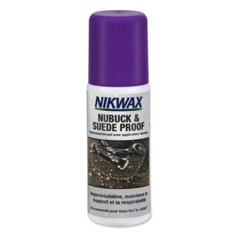 suede nubuck