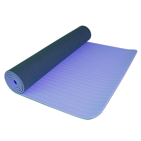 yoga mat double layer