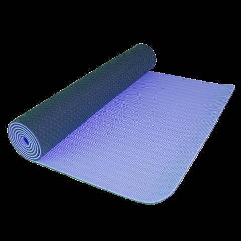 yoga mat double layer