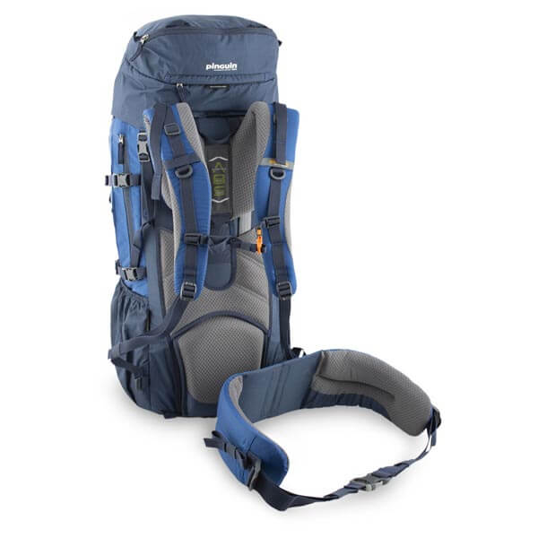 explorer 60 backpack pinguin
