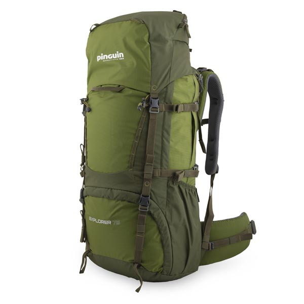 explorer 75l pinguin