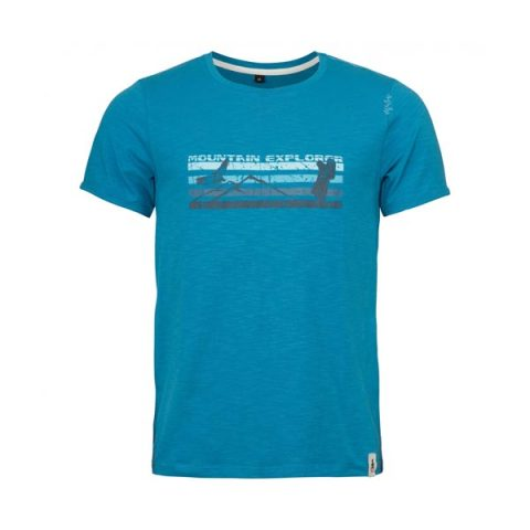 mountain explorer t shirt chillaz