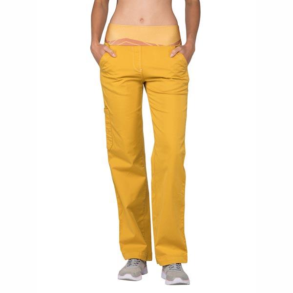 sandra chillaz pants curry