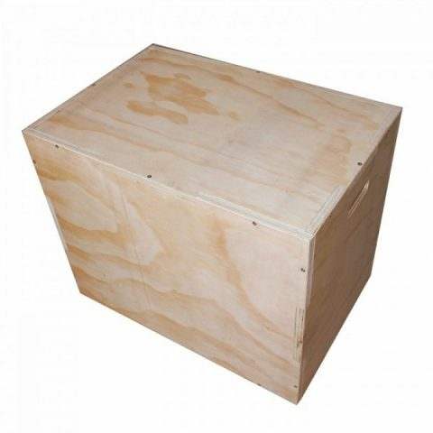 wooden-plyo-box