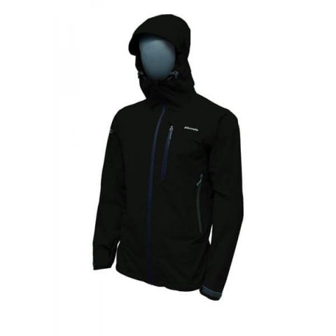 impuls jacket pinguin black