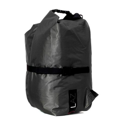 rifle rope bag black
