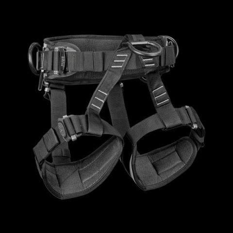 skill belt black rock empire