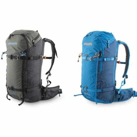 ridge 28 pinguin backpack mountain house