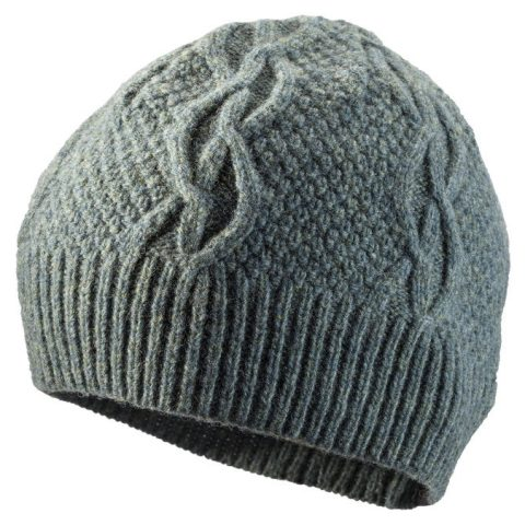 Σκουφος prusik beanie black diamond ice