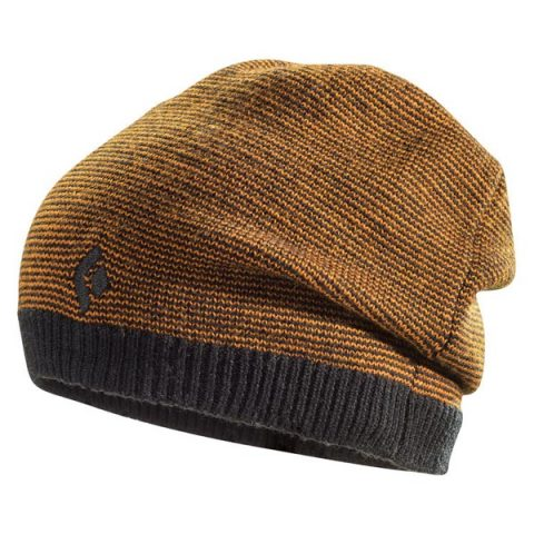 Σκούφος matt beanie black diamond