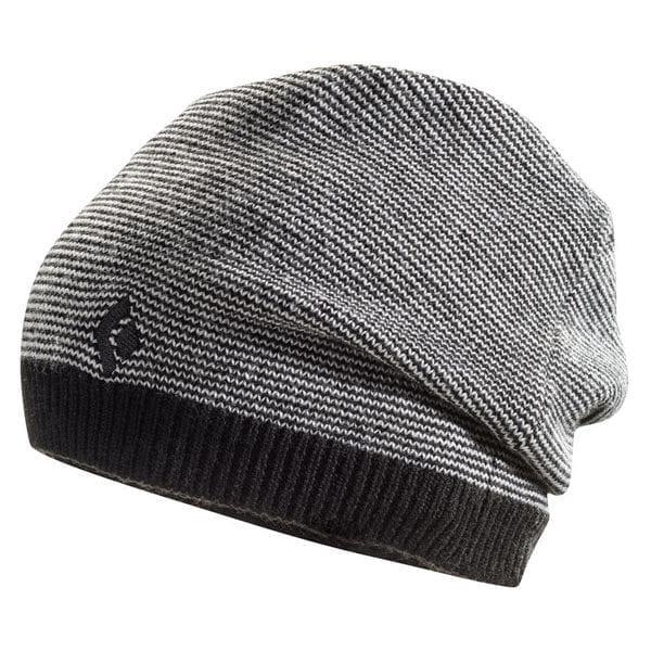 σκούφος matt beanie grey