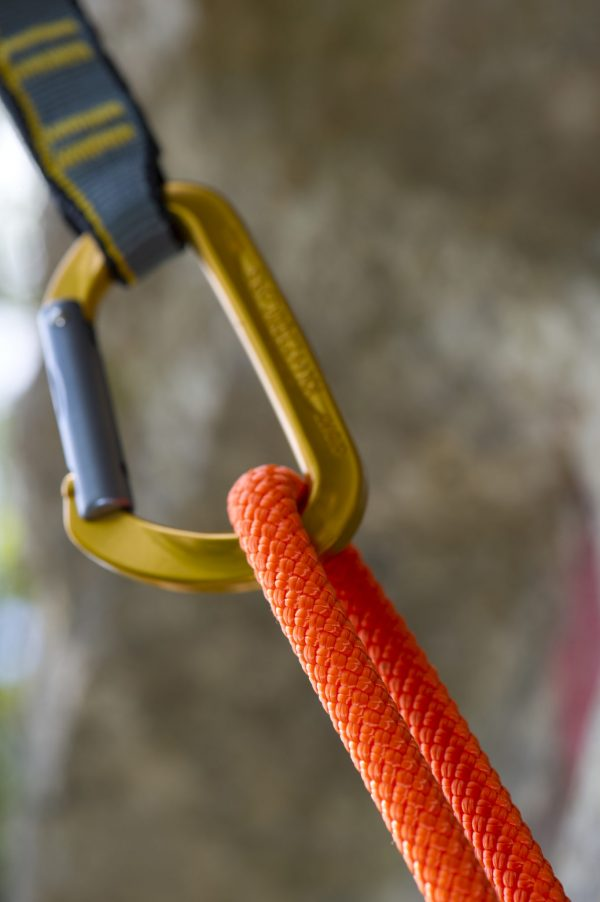 static rope Cristaline