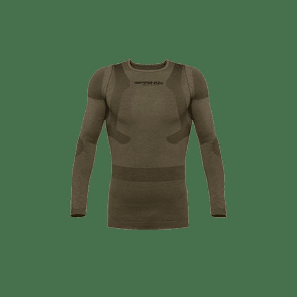 ιισοθερμική μπλούζα ανδρική