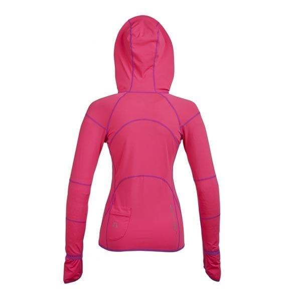 fleece γυναικειο ροζ
