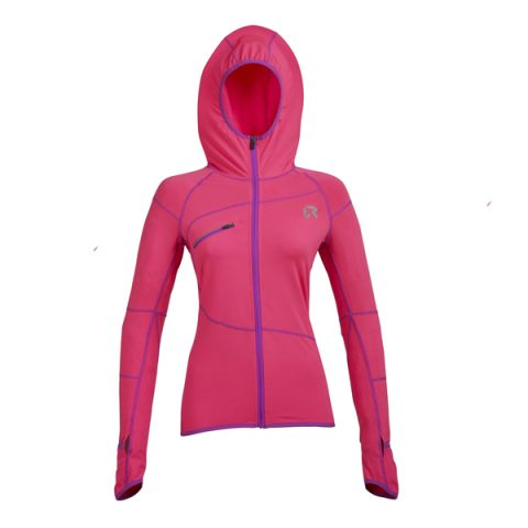 air women fleece