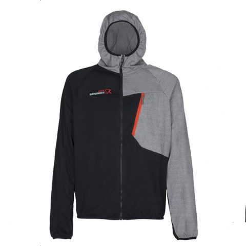 larkin fleece grey rock experience