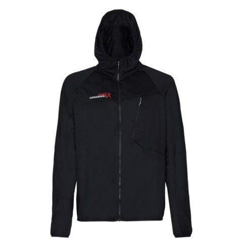 larkin hoodie f zip rock experience