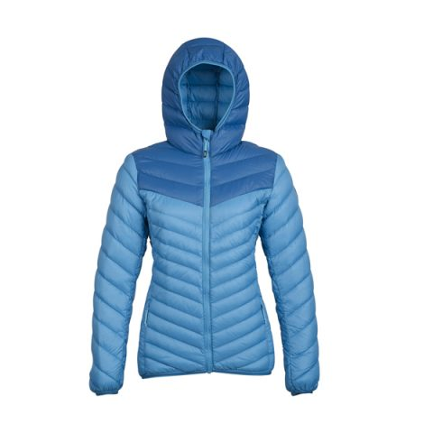 nebula women down jacket