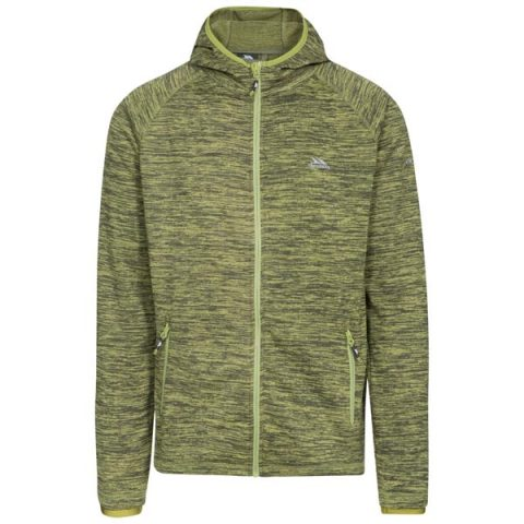 northwood-men fleece green