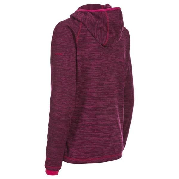 riverstone fleece women jacket