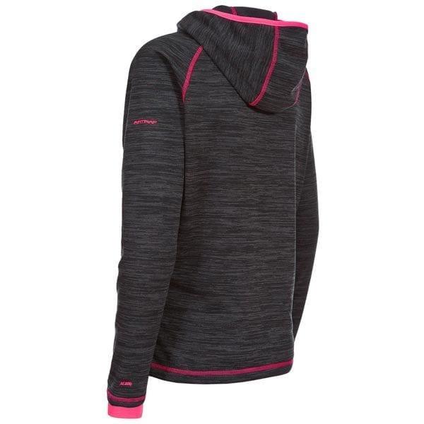 riverstone fleece women jacket