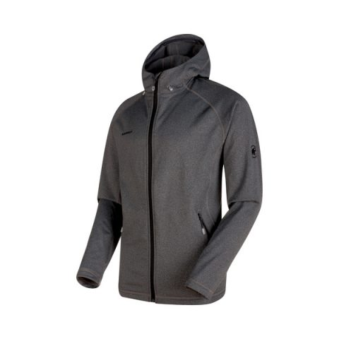 runbold men jacket grey