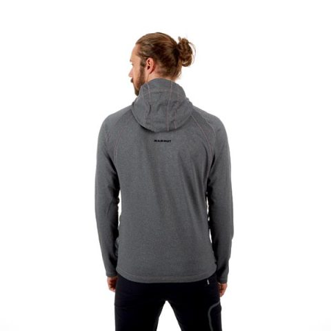 jacket fleece mammut runbold