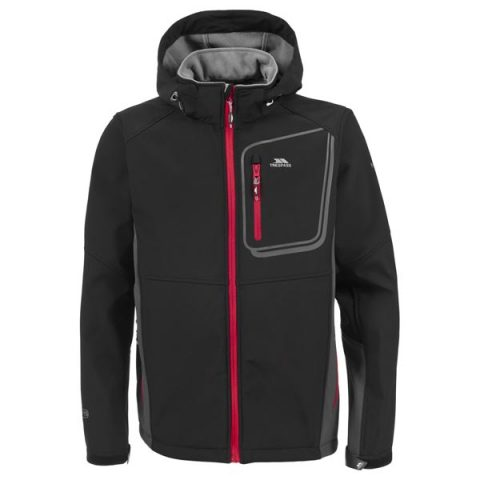 strathy-softshell jacket