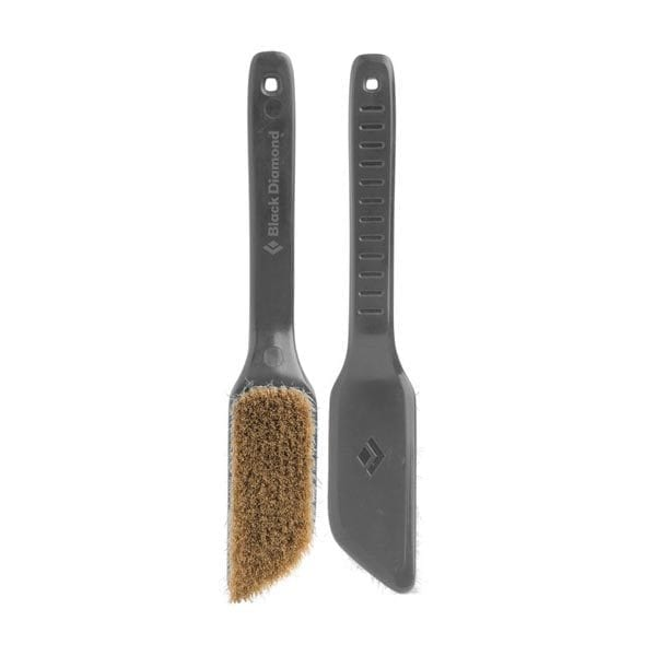 Bouldering Brush medium grey