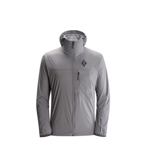 alpin start hoody black diamond