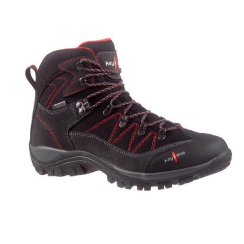ascent k gtx black
