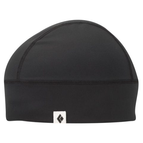 dome beanie black diamond