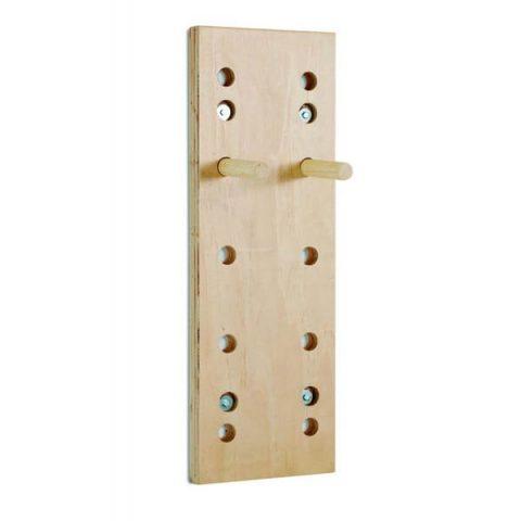 peg-board 2×5