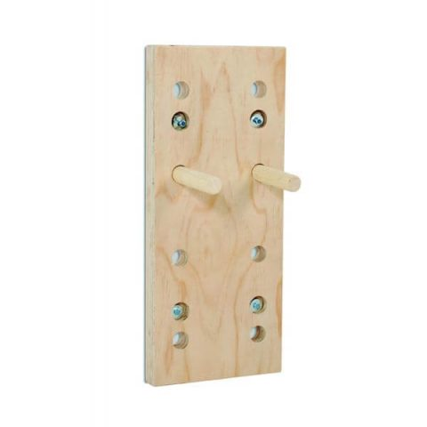 peg-board