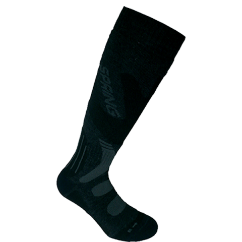 winter warm evolution ski sock