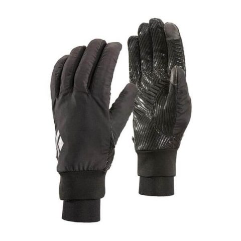 MontBlanc gloves Black Diamond