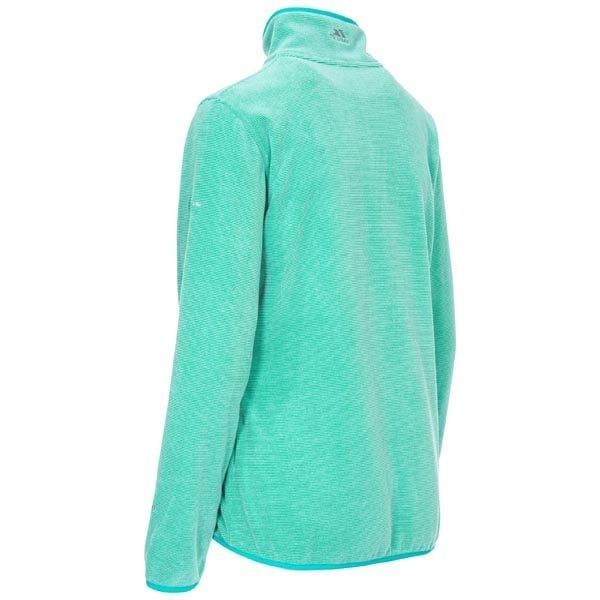 ciaran female fleece trespass