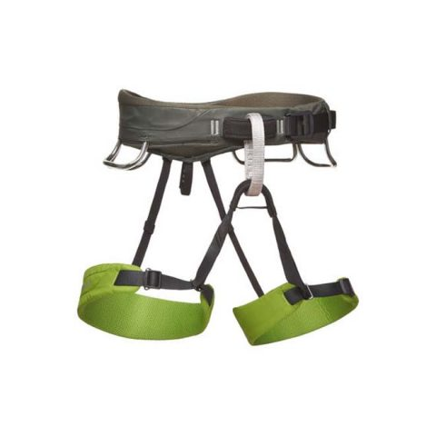 momentum harness men verde bd
