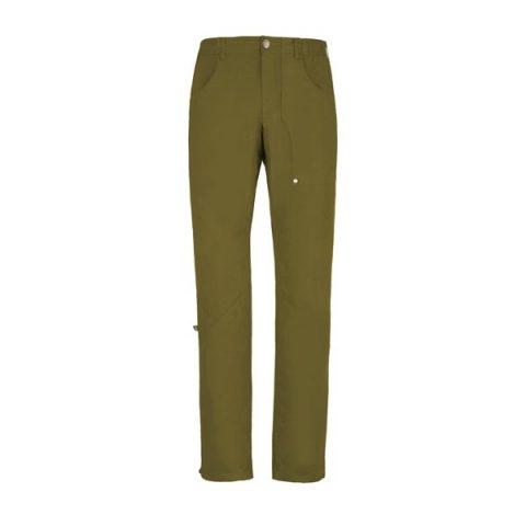 Fuoco E9 pants Pistacchio παντελονι